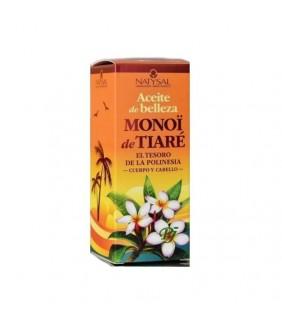 Aceite De Monoi De Tiare...