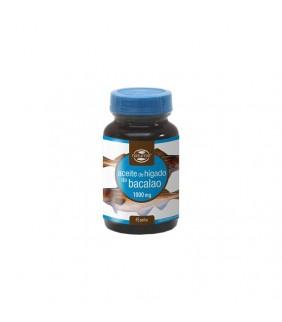 Omega 3-6-9 120 perlas de 1400 mg Plantapol