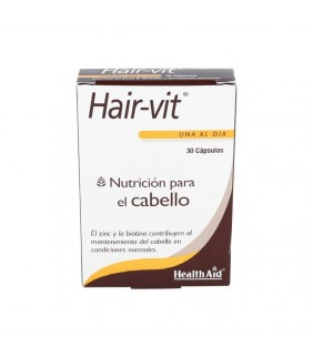 Health Aid Hair-vit 30...