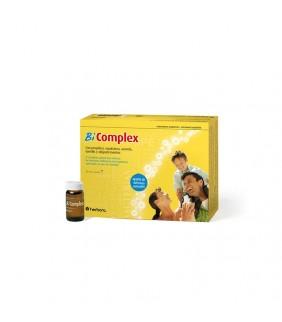 Bi-Complex 20 Viales