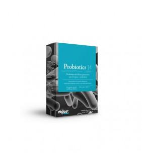 Herbora Probiotics 14 30...