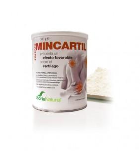 Soria Natural Mincartil...