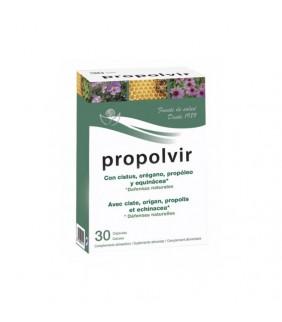 Propolvir 30  comprimidos