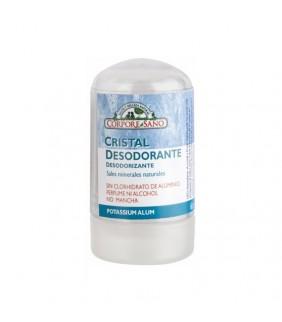 Desodorante Potassium Alum...